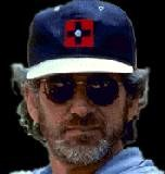 Steven Spielberg /