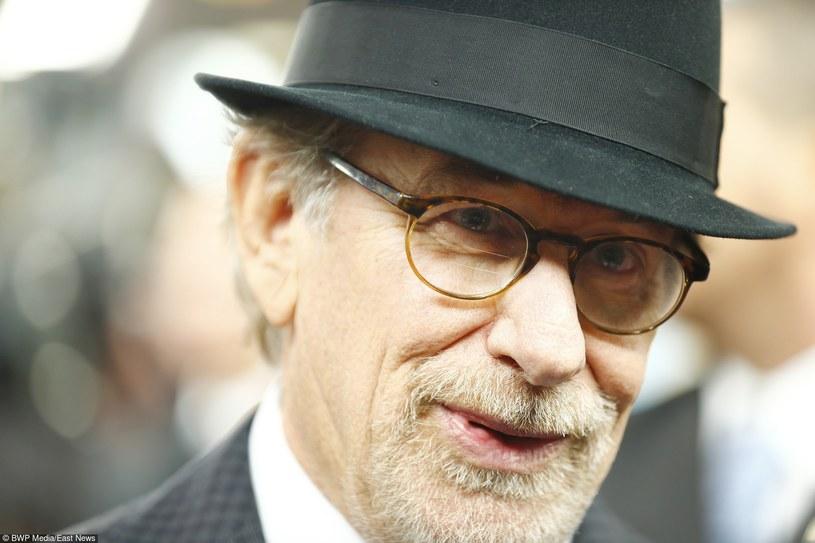 Steven Spielberg /    John Rasimus, PacificCoastNews /East News