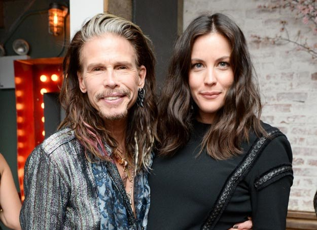 Steven Tyler z córką /BFA/REX/Shutterstock /East News