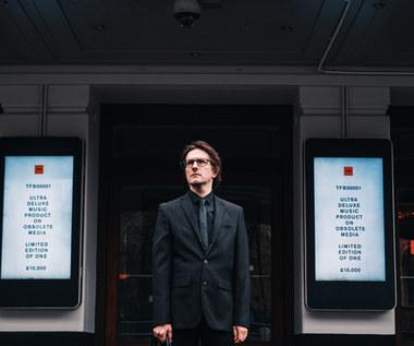 "Steven Wilson na Black Friday: Teledysk ""Personal Shopper"""