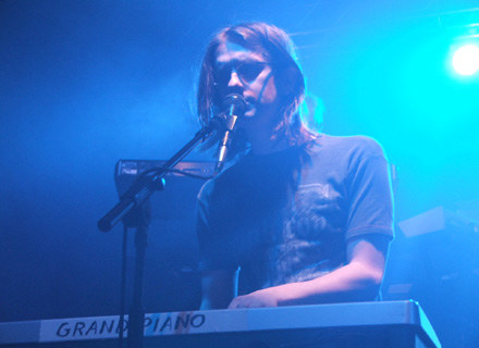 Steven Wilson (Porcupine Tree) /INTERIA.PL