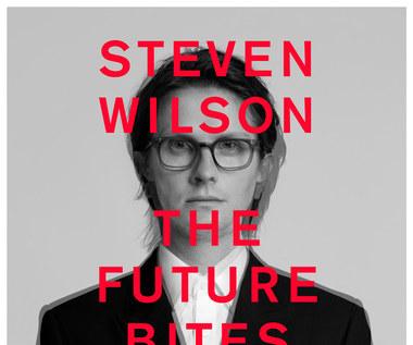 """Steven Wilson """"The Future Bites"""": Bezpieczna przyszłość [RECENZJA]"""