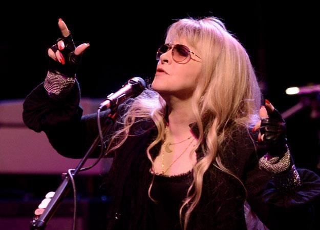 "Stevie Nicks: ""Terapia odwykowa albo śmierć"" fot. Kevin Winter /Getty Images/Flash Press Media"