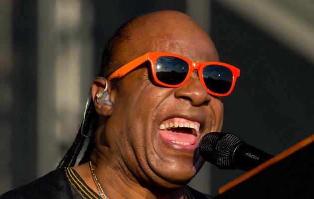 Stevie Wonder zostanie ojcem trojaczków! /Ben A. Pruchnie /Getty Images