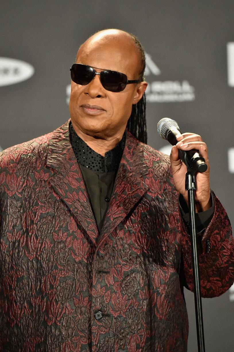 Stevie Wonder /Michael Loccisano /Getty Images