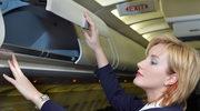 Stewardessa - podniebny styl życia, a nie praca