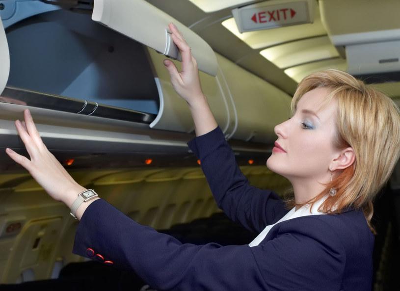 Stewardessa /123RF/PICSEL