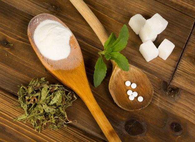 Stewia to najzdrowszy i naturalny zamiennik cukru /123RF/PICSEL