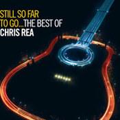 Still So Far To Go... The Best Of Chris Rea
