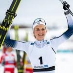 Stina Nilsson zamienia biegi narciarskie na biathlon