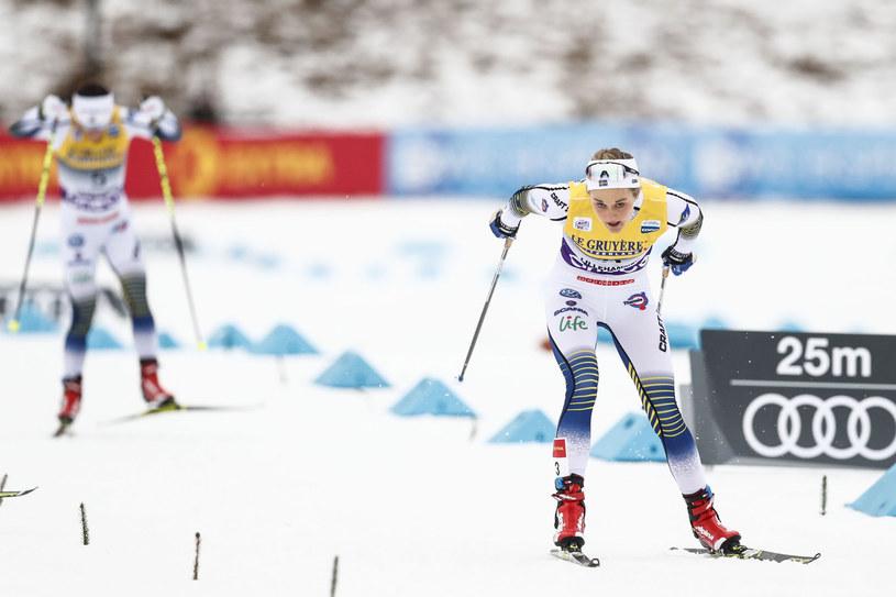 Stina Nilsson /AFP