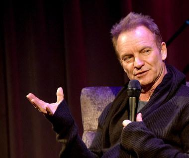 Sting dla RMF FM: Nie ryzykuję rzeczy ostatecznych