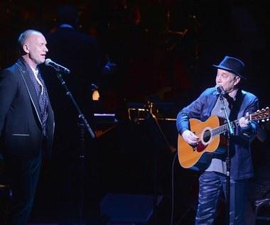 Sting i Paul Simon: Koncert w Krakowie odwołany!