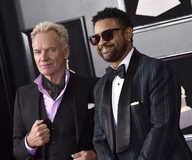 Sting i Shaggy: Nie dzieli nas galaktyka