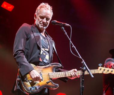 Sting i Shaggy w Atlas Arenie: Radość z muzyki. Relacja i zdjęcia z koncertu w Łodzi