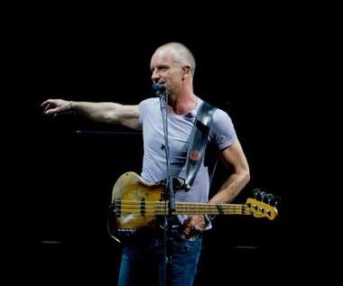 Sting: Mogę wszystko