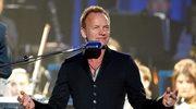 """Sting z orkiestrą """"w znakomitej formie"""""""