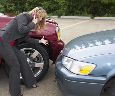 Stłuczka parkingowa? Ucieczka to poważne konsekwencje!