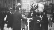 Sto lat temu kobiety otrzymały prawa wyborcze