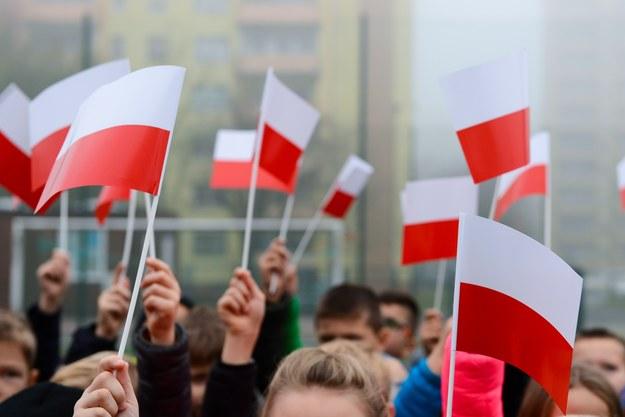Sto lat temu Polska odzyskała niepodległość /Adam Staśkiewicz /East News