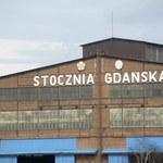 Stoczniowcy z Gdańska chcą 260 miliardów złotych