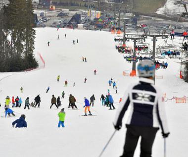 Stoki narciarskie będą otwarte. Półtora metra śniegu i wszystkie trasy czynne