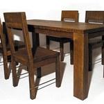 Stół, który jeździł koleją