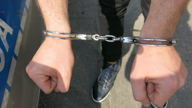 Zatrzymano mężczyznę poszukiwanego za udział w morderstwie dwóch dilerów Ery GSM