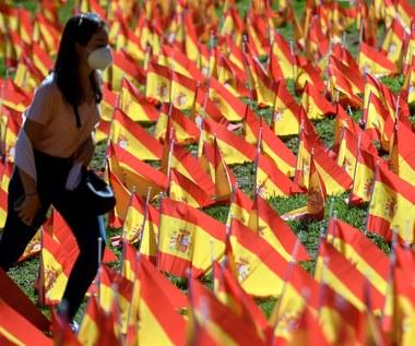Stolica Hiszpanii objęta surowymi restrykcjami