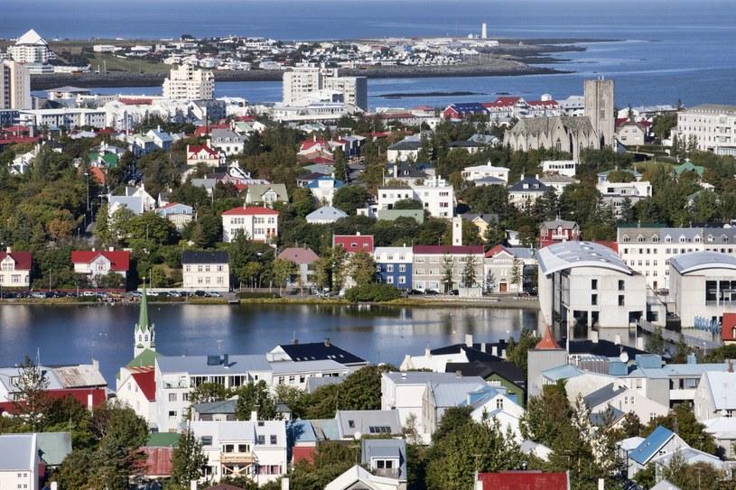 Stolica Islandii - Reykjavik /materiały prasowe