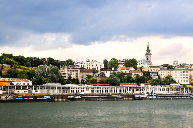 Stolica Serbii Belgrad /© Glowimages