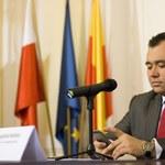 Stolica: Wiceprezydent miasta Jarosław Dąbrowski podał się do dymisji