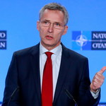 Stoltenberg: Wszystkie państwa NATO wyrażają poparcie dla Ukrainy