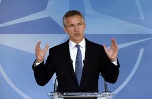 Stoltenberg wzywa Niemcy do zwiększenia wydatków na wojsko