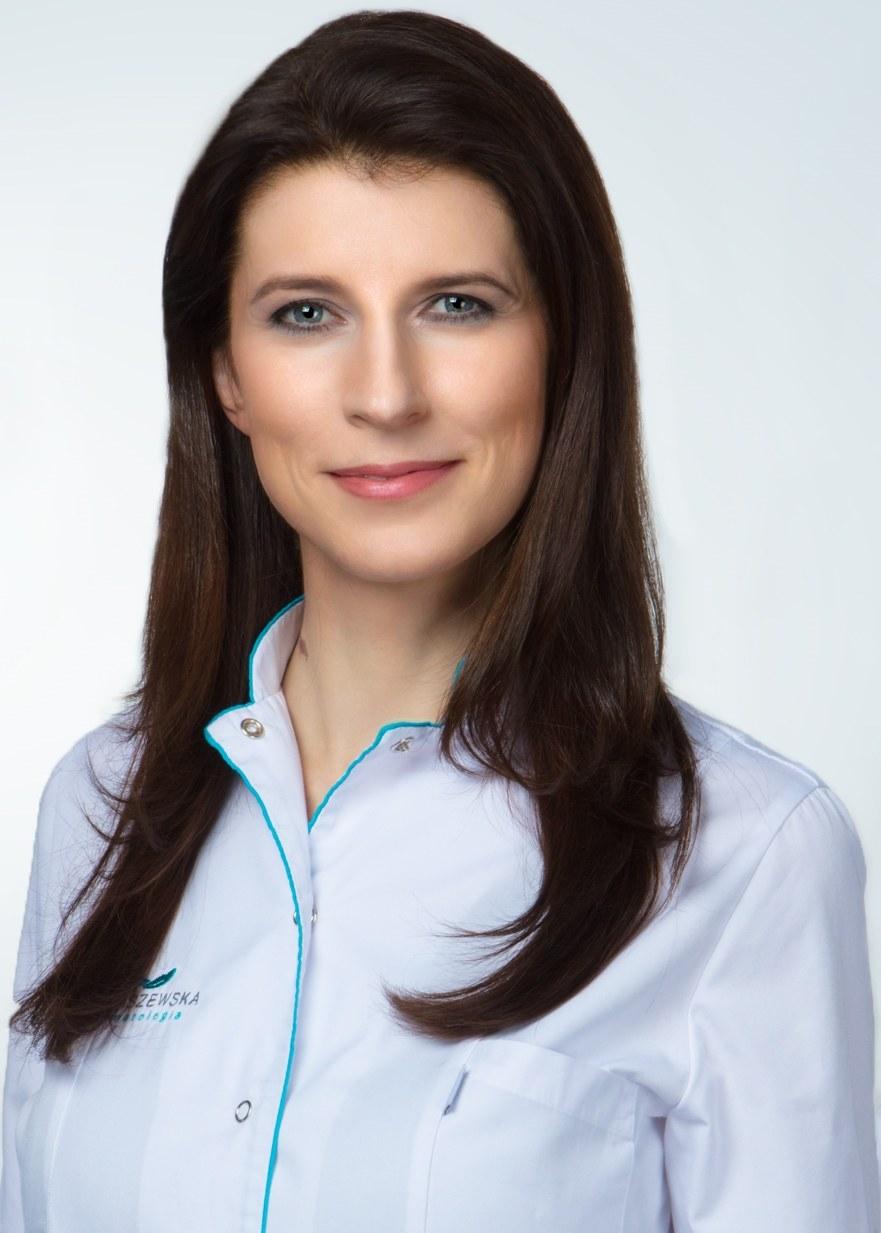 stomatolog Iwona Tomaszewska /