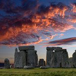 Stonehenge pierwotnie nie powstał w Anglii