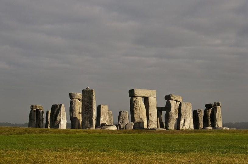 Stonehenge stworzyli starożytni Walijczycy /123RF/PICSEL