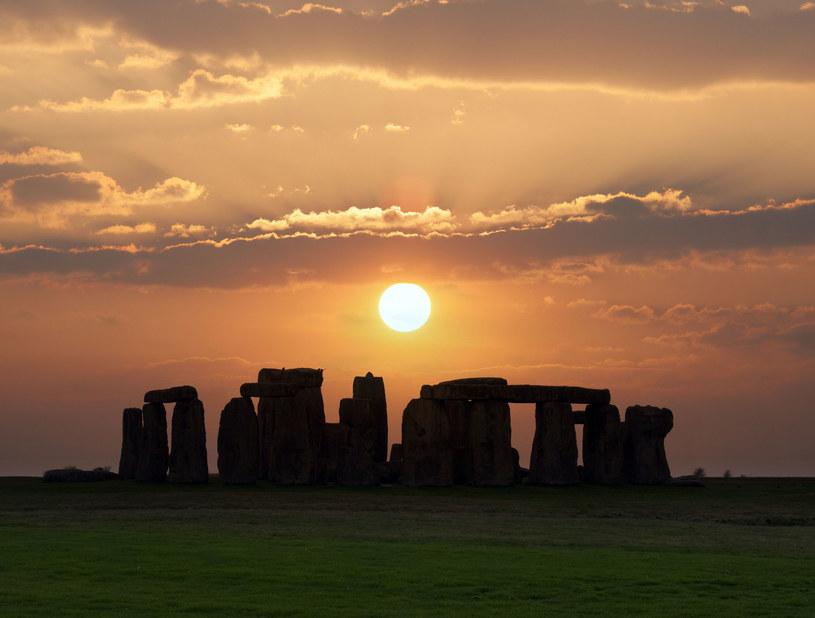 Stonehenge /123RF/PICSEL