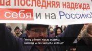 Stop faszyzmowi! Propaganda przed referendum na Krymie