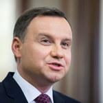 Stopnie generalskie dla siedmiu oficerów policji. Decyzja prezydenta Andrzeja Dudy