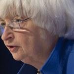 Stopy proc. w USA bez zmian, gospodarka ma się dobrze mimo huraganów - Fed