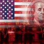 Stopy procentowe w USA. Jedna zapowiedź uderzyła w złoto i pomogła dolarowi