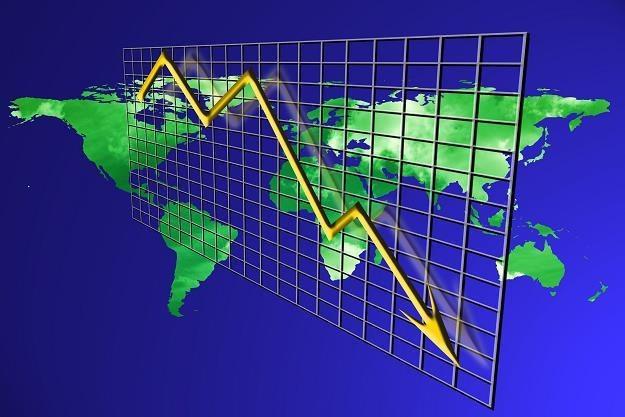 Stopy procentowe w USA schodzą na dalszy plan? /©123RF/PICSEL