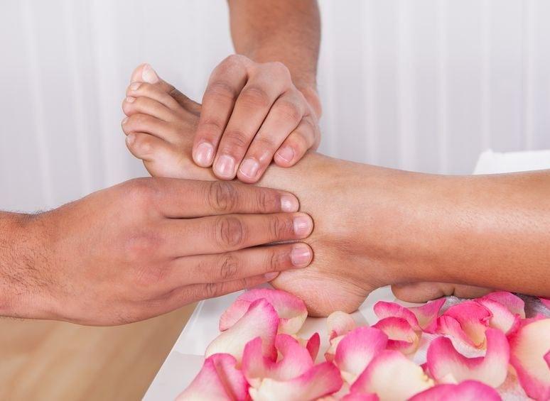 techniki masażu seks