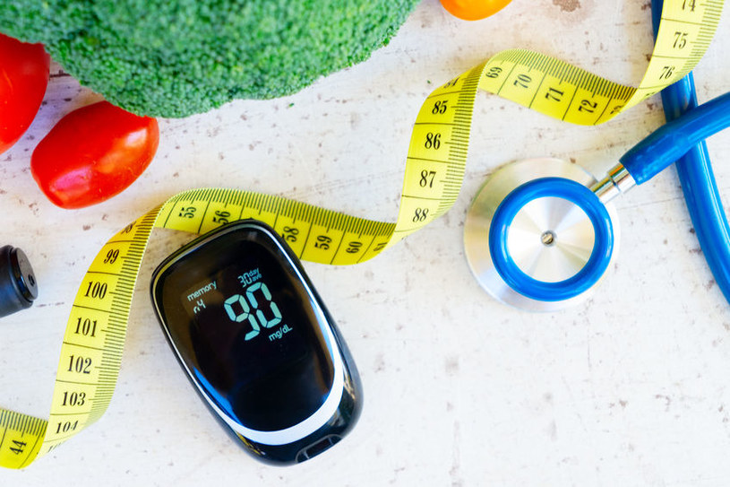 Stosuj odpowiednią dietę /©123RF/PICSEL
