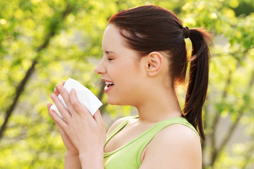 Stosuj środki zaradcze i walcz z alergią skutecznie /123RF/PICSEL