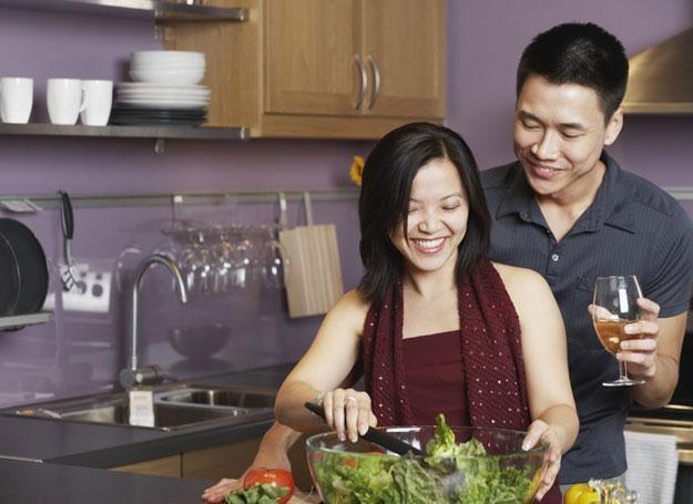 Stosując dietę orientalną nie musisz liczyć kalorii /© Panthermedia