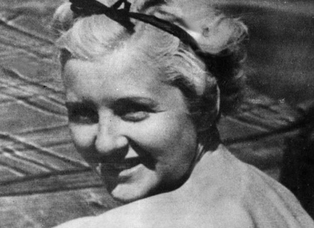 Stosunek Hitlera do Ewy Braun budził zdziwienie  /Getty Images/Flash Press Media