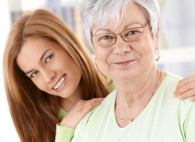 Stosunki między matką a córką nie zawsze układają się dobrze /© Panthermedia