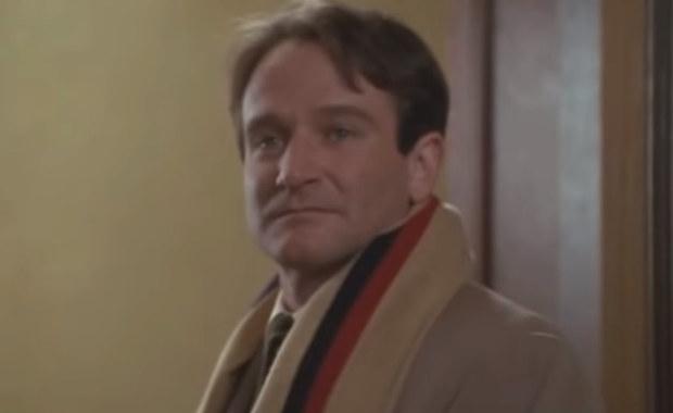 """""""Stowarzyszenie Umarłych Poetów"""". Robin Williams jest fantastyczny"""